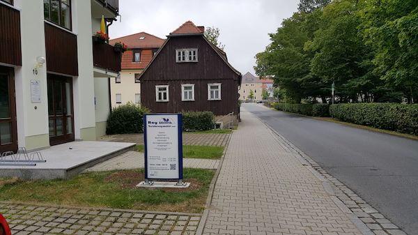 Einblicke Roy GmbH