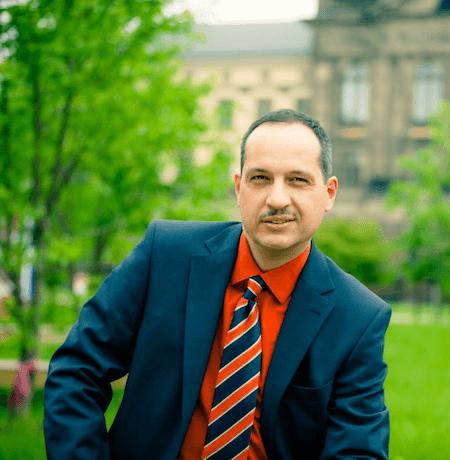 Ansprechpartner für Versicherungen in Dresden